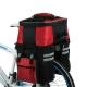 PUSH-自行車用品-頂級環球專業型-二包合一馬鞍袋-馬鞍包-雙肩背包-手提包-附3贈品