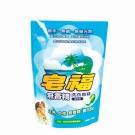 皂福無香精洗衣皂精補充包2000g