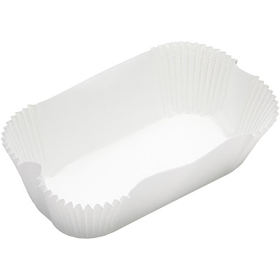 KitchenCraft 磅蛋糕紙模40入(1磅)