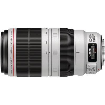Canon EF 100-400mm f/4.5-5.6L IS II USM(公司貨)