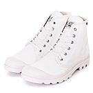 PALLADIUM-男女休閒鞋75349112-白