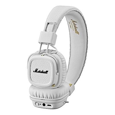 【Marshall】MAJOR II Bluetooth無線藍牙耳罩式耳機