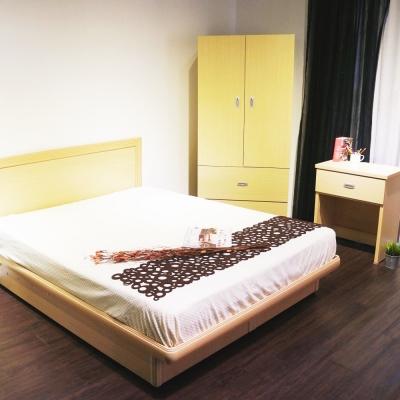 CASA卡莎-愛麗絲雙人加大居家房間5件組-三色可選