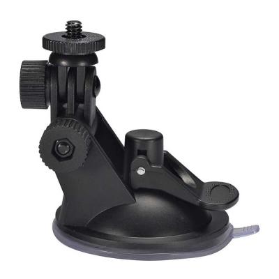 GoPro 副廠 1/4吋三腳架轉接頭 迷你車架 吸盤車架