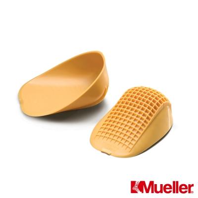 MUELLER慕樂 標準型足跟墊 金黃(MUA970A)