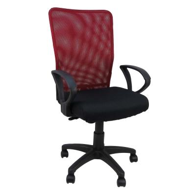 Desig 霹靂L鋼背電腦椅/辦公椅 (3色)