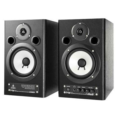 BEHRINGER MS40 數位主動式監聽喇叭 (對)