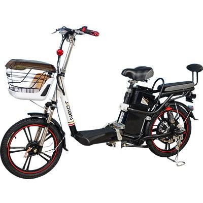 佶典QQ-B1電動輔助自行車
