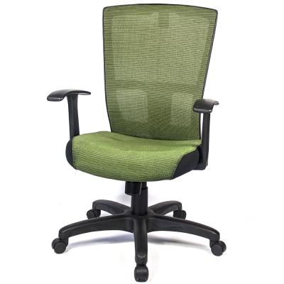 aaronation 愛倫國度-多彩設計T扶手電腦椅AM-A120-CB-P-XF