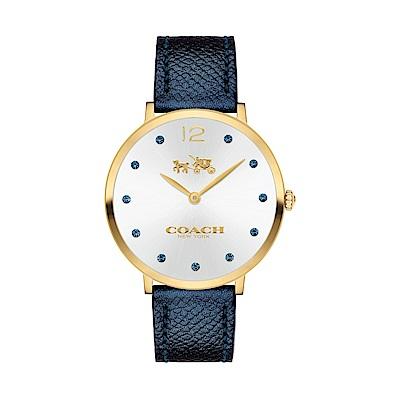 COACH 時尚魅力優雅女仕腕錶/14502687