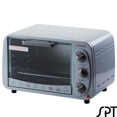 福利品-尚朋堂20L多功能旋風烤箱-SO-1120