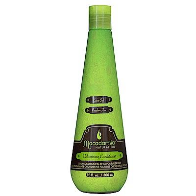 Macadamia Natural Oil 瑪卡奇蹟油 盈波潤髮乳300ml