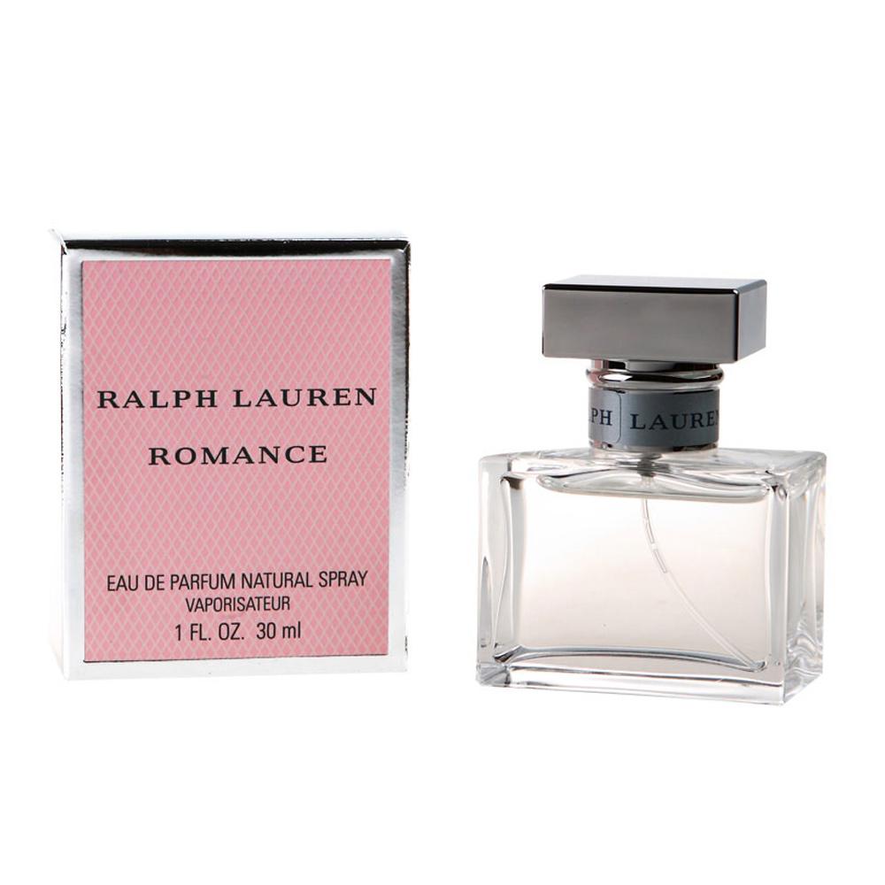 (4配)Ralph Lauren Romance羅曼史女性淡香精 30ml