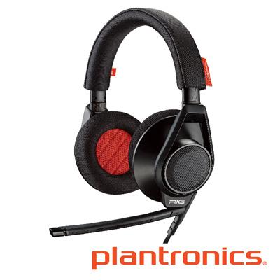Plantronics 繽特力 RIG Gaming 遊戲電競耳機