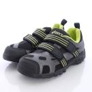 亞瑟士SUKU2機能鞋-穩定包覆款-9085黑(小童段)-N0