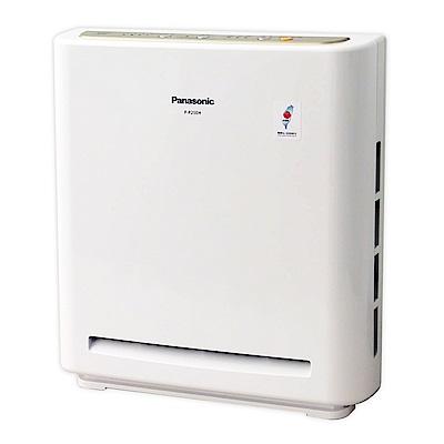 Panasonic國際牌 5坪 負離子空氣清淨機 F-P25EH