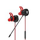 FANTECH 立體聲入耳式電競耳機(EG1)