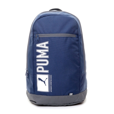 PUMA-Pioneer後背包-藍