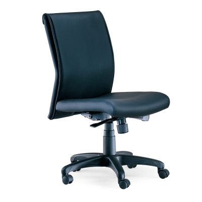 AS-凱倫質感皮革辦公椅-52X60X103cm