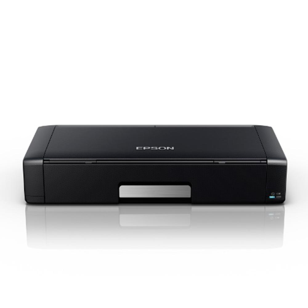 EPSON WorkForce WF-100可攜型A4彩色噴墨行動印表機