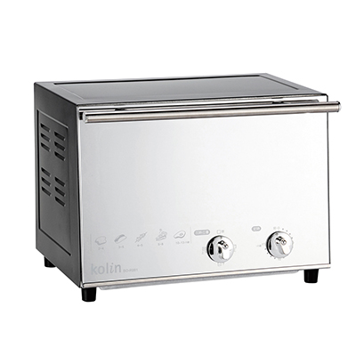 歌林9L時尚鏡面烤箱-BO-R091