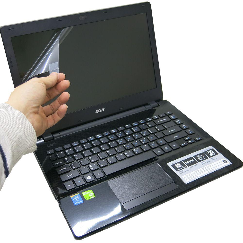 EZstick ACER Aspire E14 E5-472 專用 防藍光螢幕貼
