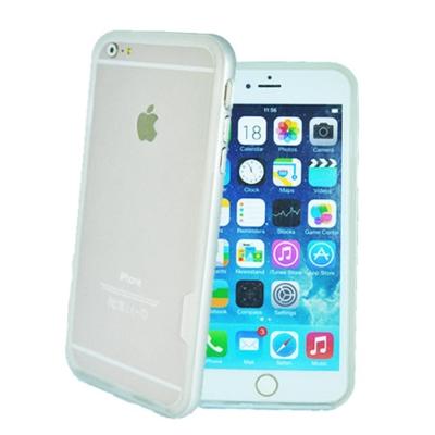 Aztec Apple iPhone6/6s plus5.5吋 防震保護框(透明...
