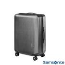 Samsonite新秀麗20吋 Inova T型拉桿TSA輕量硬殼登機箱(灰)