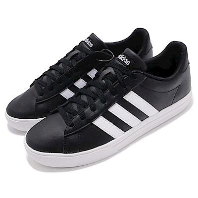 adidas 休閒鞋 Daily 2.0 復古 男鞋