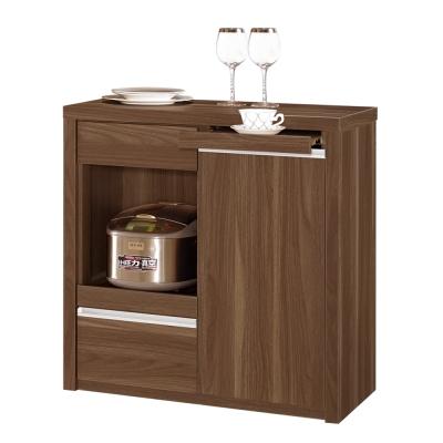 CASA卡莎 吉維爾2.6尺餐櫃