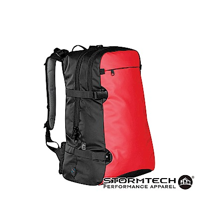 【加拿大STORMTECH】輕量防水後背包WBP-4-紅