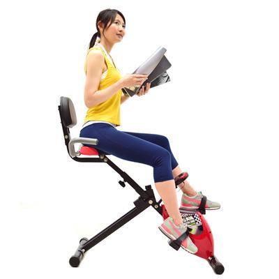 SAN SPORTS 超跑飛輪式磁控健身車