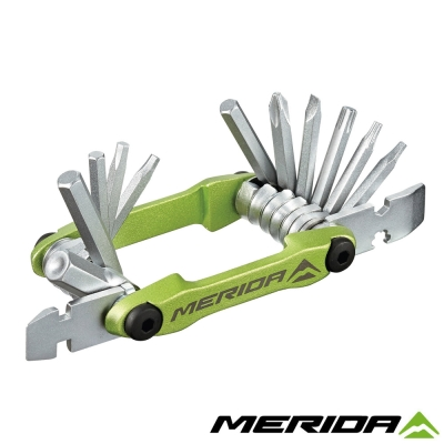 《MERIDA》美利達 17合1工具組 4324
