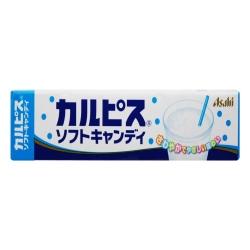 Asahifoods 可爾必思條糖(52g)