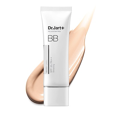 Dr.Jart+極緻柔焦BB霜(白瓶升級版)50ML