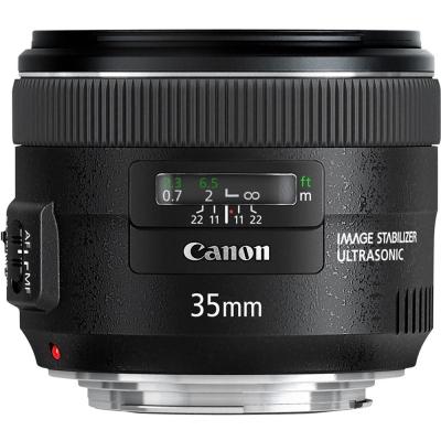 Canon EF 35mm F2 IS USM 大光圈廣角鏡頭 (公司貨)