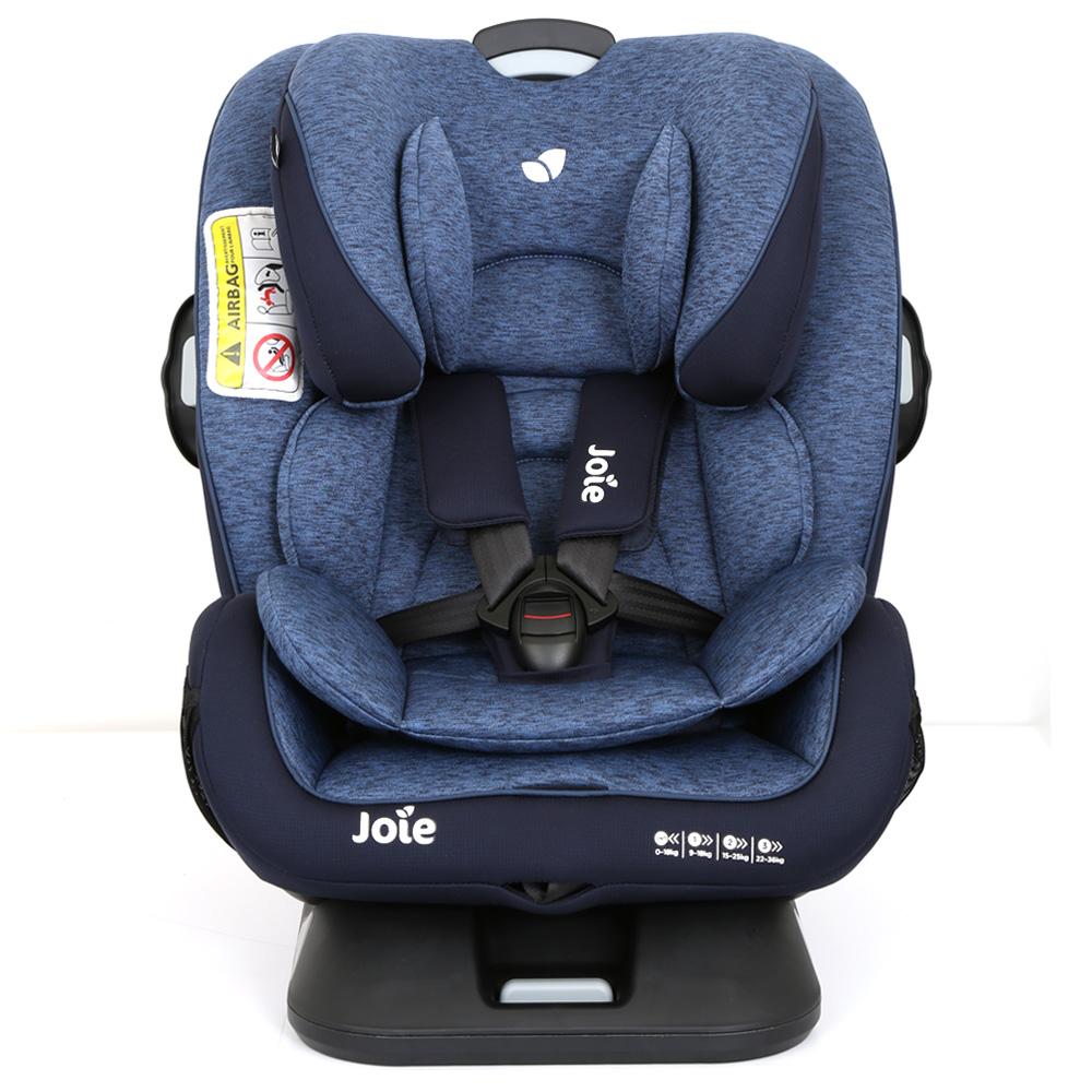 奇哥 Joie ISOFIX 0-12歲全階段汽座-藍色