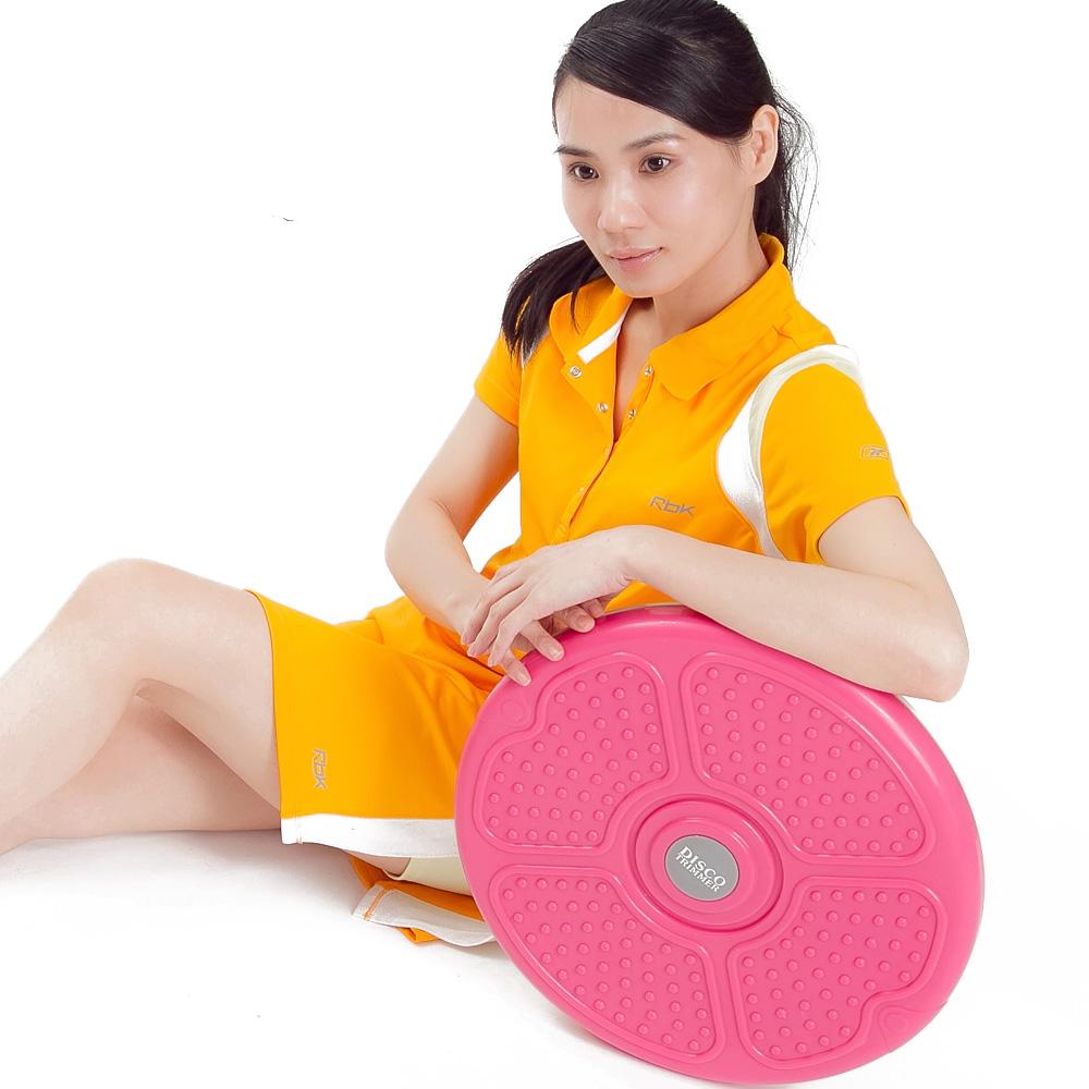 Fun sport  纖腰大型扭扭盤(直徑40公分)