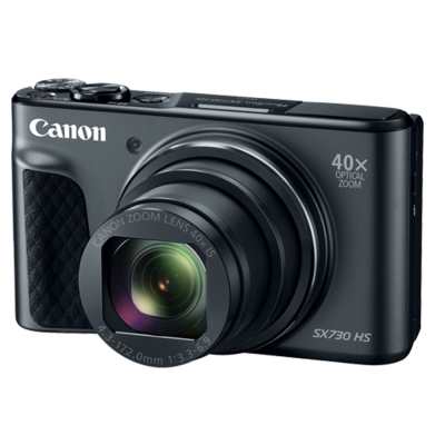 Canon SX730 HS 高倍變焦薄型類單眼(公司貨)
