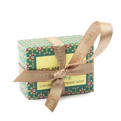 H&W英倫薇朵 沒藥手工香氛皂 45g