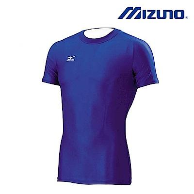 Mizuno BIOGEAR 7000T 男短袖緊身衣 A60BS-35624
