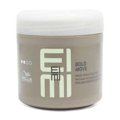 WELLA威娜 艾迷造型系列輕鬆髮蠟(玩髮塑型泥)150ML