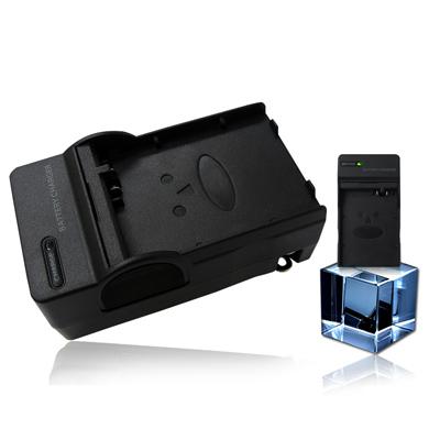 CB Fujifilm NP-60 / NP120 智慧型方塊充 快速充電器