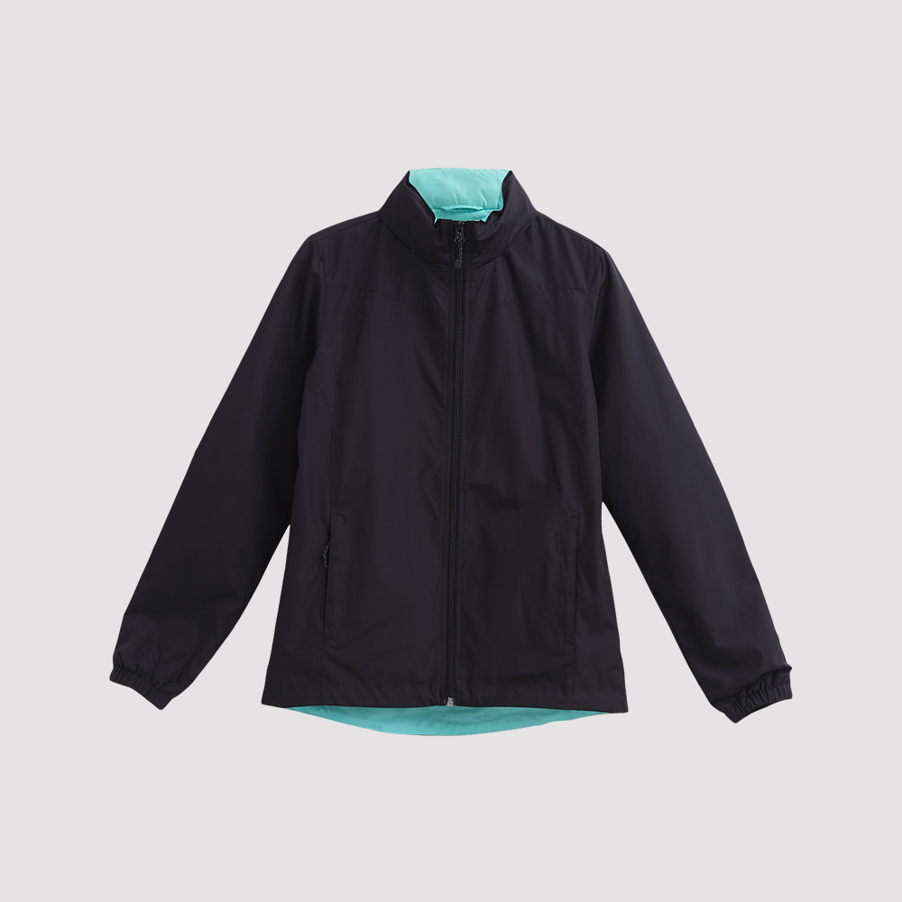 Hang Ten - 女裝 - ThermoContro 恆溫機能風衣 - 黑