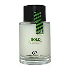 GAP Bold After Shave Soother 勇者無畏鬍後乳 100ml