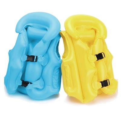 WEKO 兒童充氣救生衣(WE-JA04)