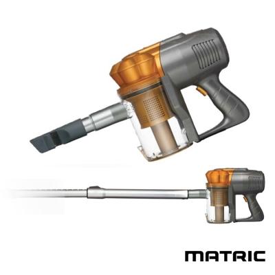 日本松木MATRIC 手持強效氣旋吸塵器(MG-VC0402)