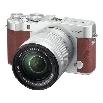 FUJIFILM-X-A3-16-50mm-變焦鏡組-公司貨