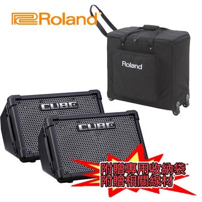 ROLAND CUBE EXPA 音箱組合包