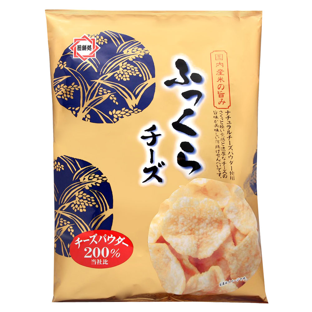 !大豐製果 黃金蝦餅-起士(90gx2入)